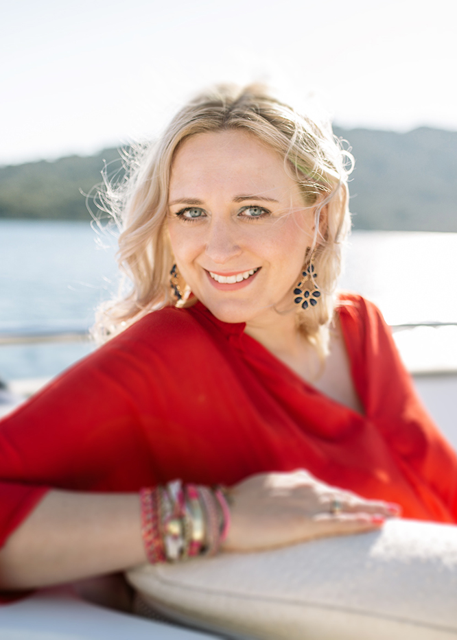 Kathrin Otzmann Hochzeitsplanerin aus Nürnberg | Kroatien