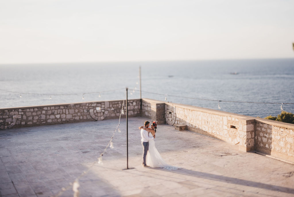 Destination Wedding in Croatia | Kroatien | Vis | Hochzeit