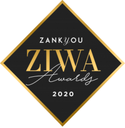 ZIWA Zank you Awards Gewinner 2020
