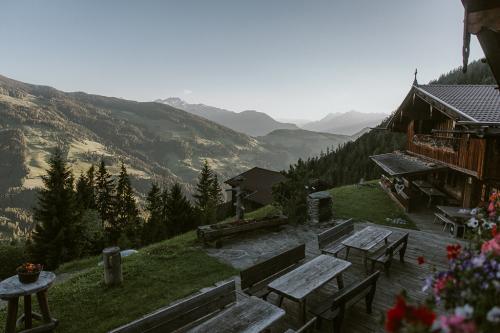 AK Get-to-Gether Bischoferalm Tirol 19